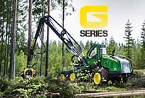 G-Series - More than a Machine