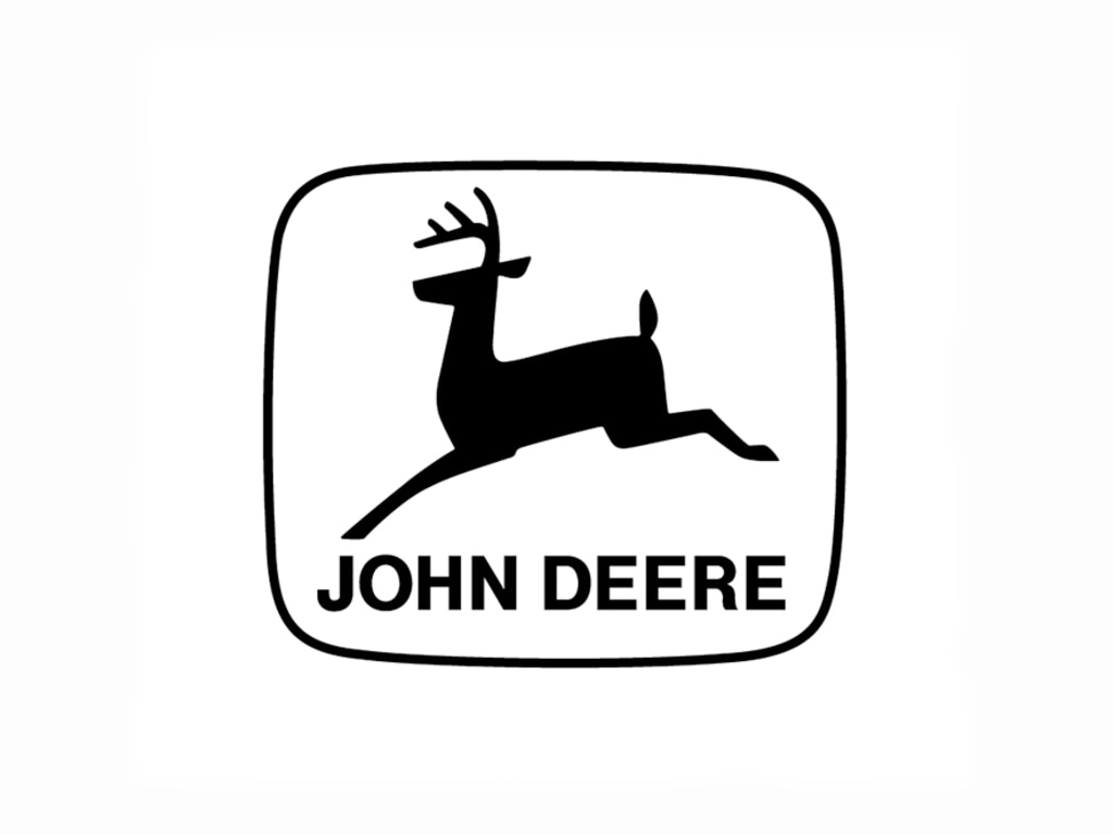 Markenzeichen John Deere De
