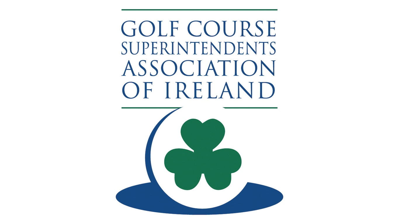 Golf Course Superintendents Association of Ireland