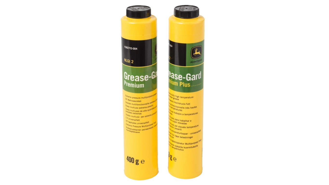 John Deere Grease-Gard™