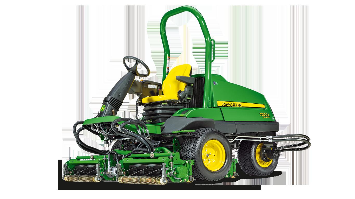 Golfmaschinen, Rasen- & Grundstückspflegemaschinen