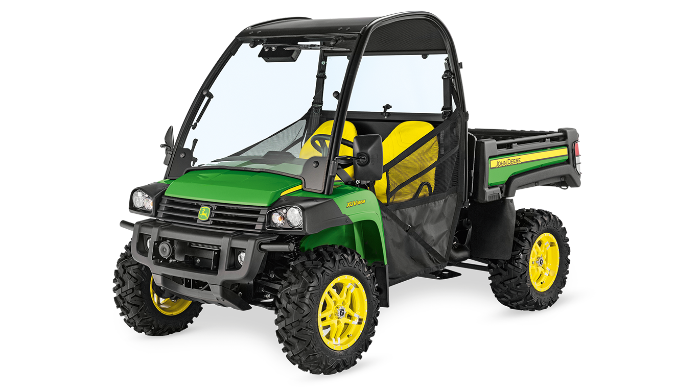 xuv835m gator allrad nutzfahrzeuge john deere de. Black Bedroom Furniture Sets. Home Design Ideas