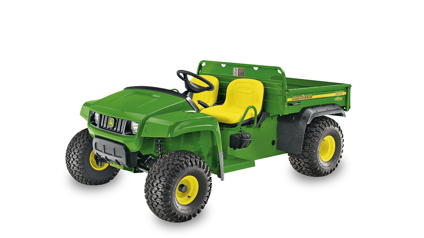 th 6x4 gator transport und nutzfahrzeuge john deere de. Black Bedroom Furniture Sets. Home Design Ideas
