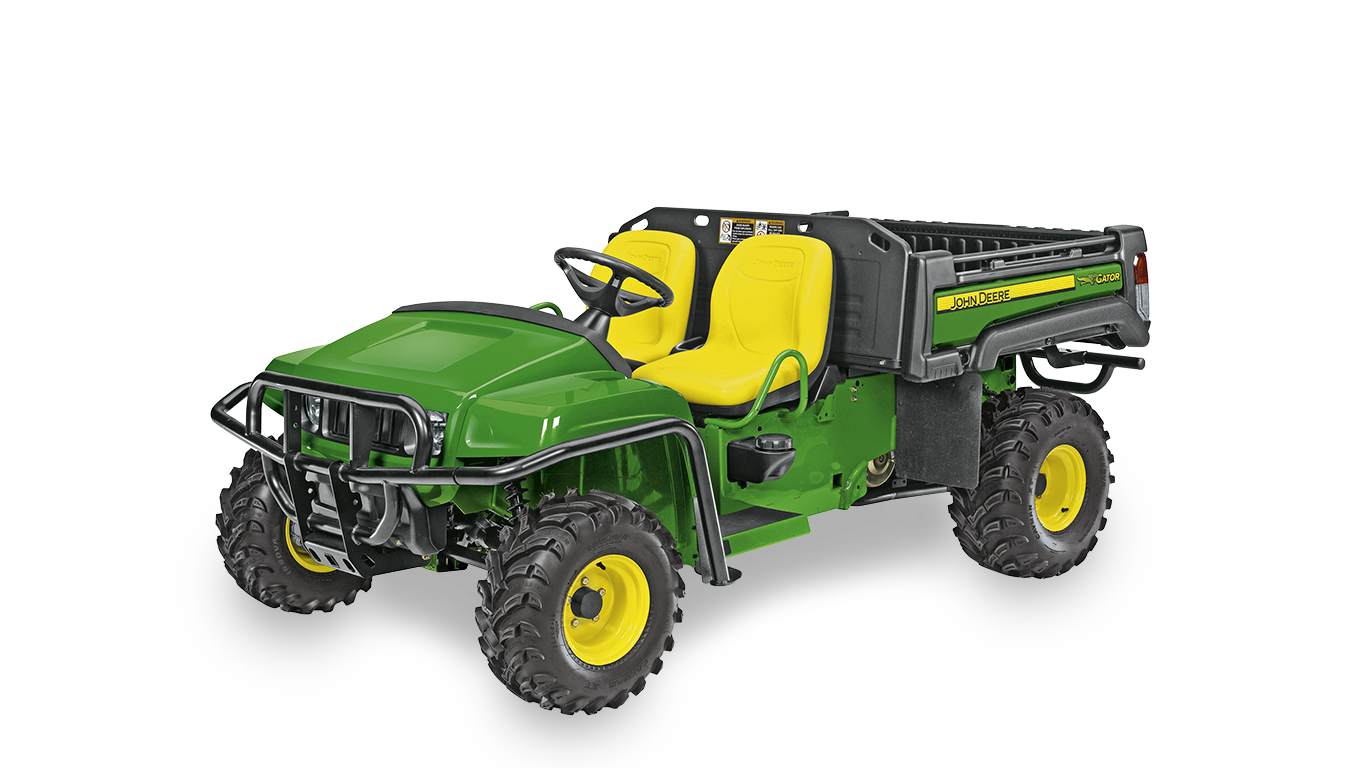 te 4x2 gator transport und nutzfahrzeuge john deere de. Black Bedroom Furniture Sets. Home Design Ideas