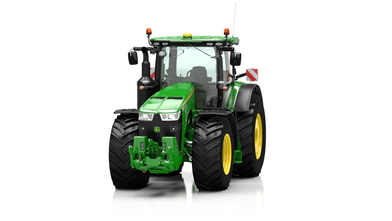 8370R | Serie 8R | Traktoren | John Deere DE