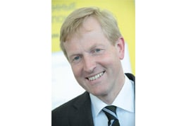 Christoph Wigger - Vice President Sales & Marketing von Deere & Company