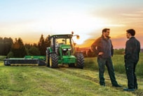 John Deere Difference