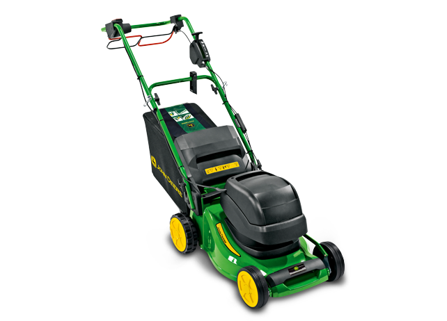 r43elv handgef hrte rasenm her john deere de. Black Bedroom Furniture Sets. Home Design Ideas