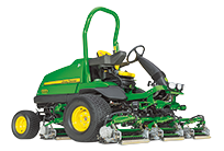7500A E-Cut Hybrid Fairway-Mäher
