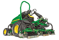 8700A PrecisionCut Fairway-Mäher