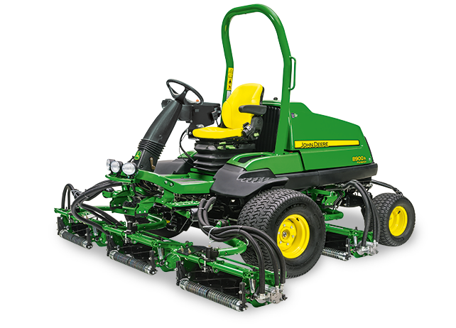 8900A PrecisionCut Fairway-Mäher